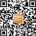 CMO俱乐部二维码