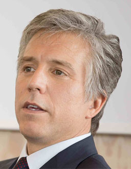 Bill McDermott 首席执行官,SAP