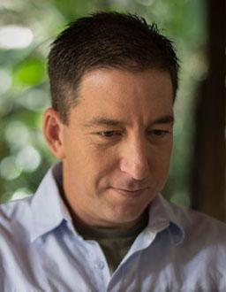 Glenn Greenwald 律师、记者、畅销书作家