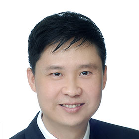 Nicholas Chia