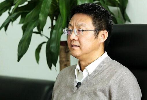 中国电信北京研究院副院长陈运清
