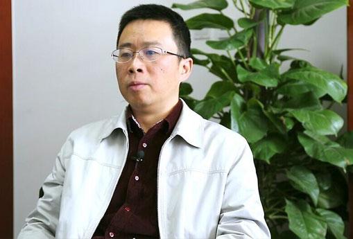 中国电信云计算与大数据产品线总监杨明川