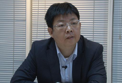 西门子工厂自动化工程有限公司制造执行系统事业部总经理邓晓巍