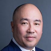 杨旭 Ian Yang