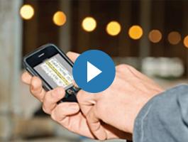 斑马技术视频