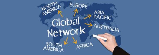 海外CDN破解跨境生意的网络难题