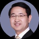 于英涛 新华三集团总裁兼首席执行官