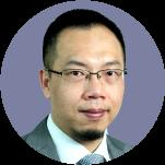 陈振宽 新华三集团副总裁 中国区IT产品部总经理