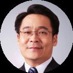 王景颇 新华三集团高级副总裁中国区总裁