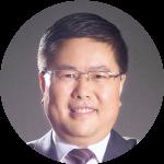 黄智辉 新华三集团高级副总裁 中国区常务副总裁兼国际业务部总裁