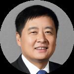 李立 新华三集团副总裁 中国区产品行销部总经理
