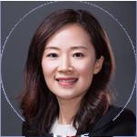 孙明蓝 新华三集团高级副总裁 首席品牌营销官