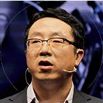 刘涛 北京金山云网络合伙人及技术总监