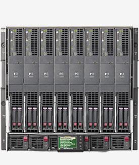 HPE Integrity rx9900 动能服务器