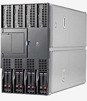 HPE Integrity BL890c i4 刀片式服务器