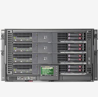HPE Integrity rx9800 动能服务器