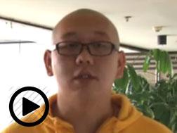 用户证言 陈翔   乐视高级架构师