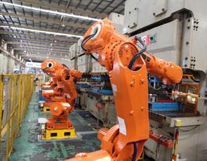 中国制造2025的本地化实践:没有最好只有最适合