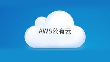 管理服务 AWS