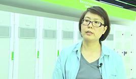 金旭 新华三集团数据中心部电气主任工程师