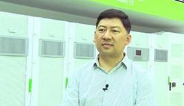 张学文 施耐德电气IT业务部高级产品经理