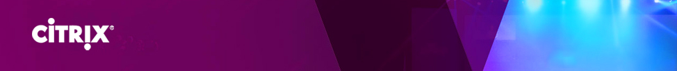 Citrix Synergy 2013大会 5月21日-24日美国加州洛杉矶ZDNet现场报道