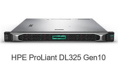 HPE ProLiant DL325 Gen10