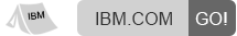 访问IBM官网