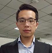特邀嘉宾:林奕明 联想两路机架产品经理