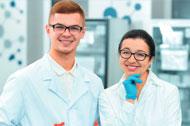 《Sysmex利用增强现实为现场服务技术人员提供培训和指导》案例研究