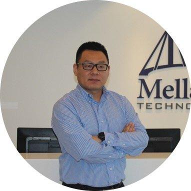 Mellanox 公司亚太区解决方案营销总监张辉
