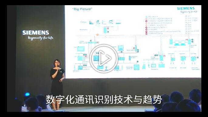 数字化通讯识别技术与趋势