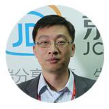 杨海明博士 京东云 首席架构师