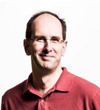 微软公司全球执行副总裁 Scott Guthrie