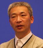 国家气象信息中心 副总工程师 沈文海