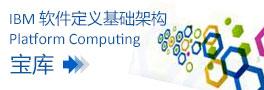Platform Computing 宝库