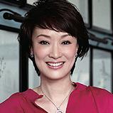周 忆 商界木兰 IBM副总裁,大中华区首席营销官