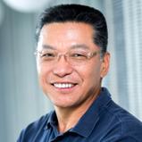 陈黎明 IBM大中华区董事