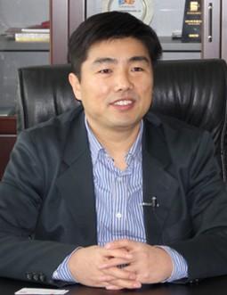 徐工集团工程机械股份有限公司信息化管理部部长张启亮