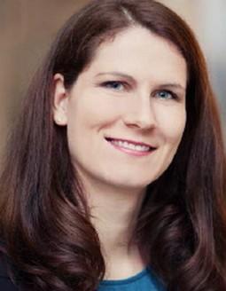 德国莱比锡商学院创新中心总监Claudia Lehmann
