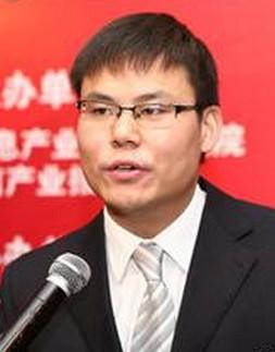 中国移动政企客户分公司产品中心总经理 俞承志