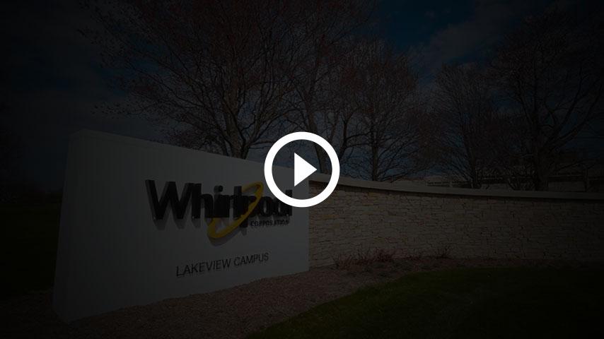Whirlpool 携手PTC开启数字化转型之旅