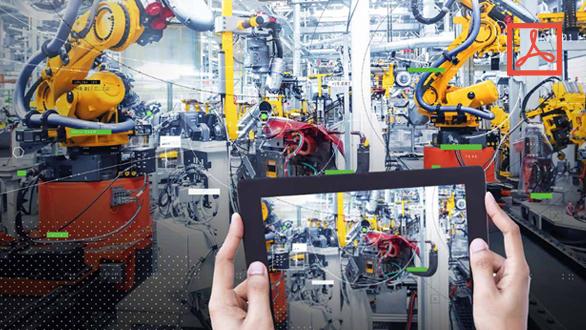 工业增强现实之现状