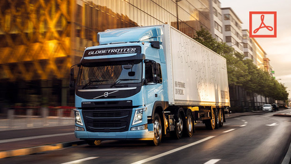 《Volvo集团通过增强现实技术完成数字主线建设》