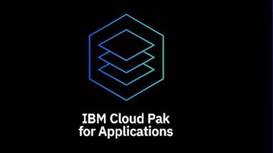 用于应用程序的IBM Cloud Pak