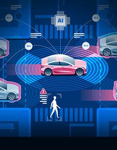 世界智能驾驶挑战赛