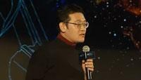 LKK洛可可创新设计集团创始人、董事长 贾伟