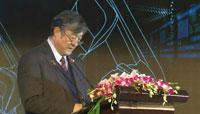中国经济体制改革研究会产业改革与企业发展委员会会长 廖明