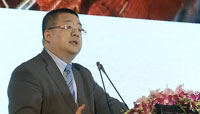 IBM大中华区全球企业咨询服务部副总裁兼工业及政府行业总经理 徐习明