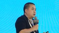 深圳雷柏科技股份有限公司副总经理、雷柏机器人总经理 邓邱伟